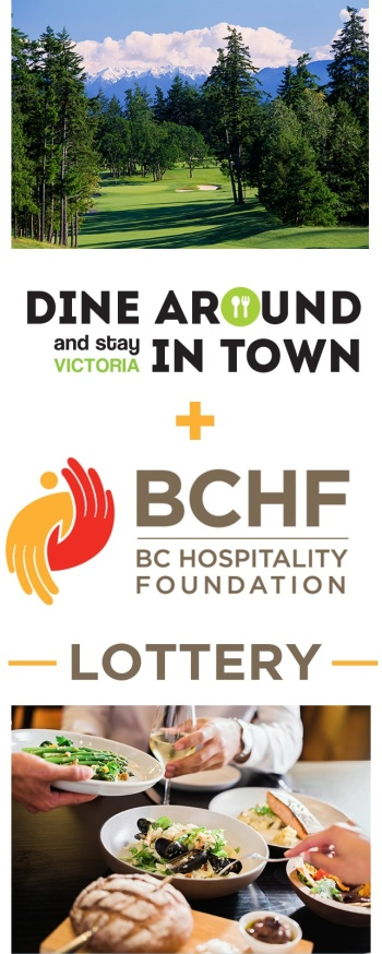 Buy Tickets for BC Hospitality Foundation and Destination Greater Victoria