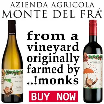 Buy Monte Del Fra wines