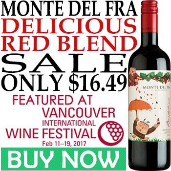 Buy Monte del Fra Bardolino