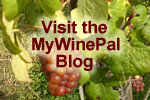 Visit the MyWinePal blog