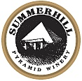 Summerhill Winery logo