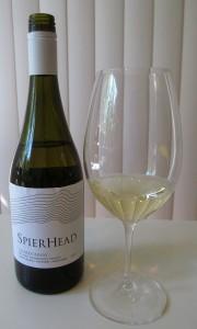 SpierHead Chardonnay 2011