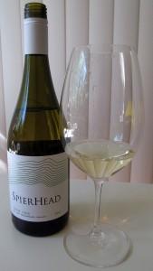 SpierHead Pinot Gris 2012