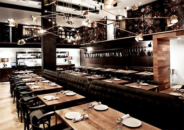 Boiler Restaurant Nyc