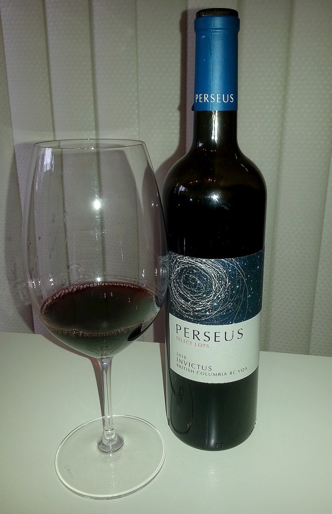 Perseus Invictus Select Lots 2010