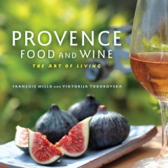 Provence Food and Wine The Art of Living