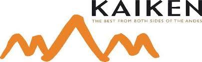 Kaiken winery logo